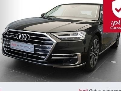 gebraucht Audi A8 50 TDI quattro tiptronic Navi Leder