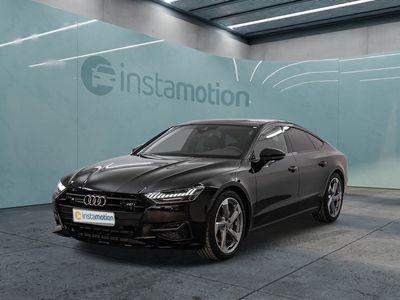 gebraucht Audi A7 Sportback A7 50 TDI quattro. Luftfederung. Pano.