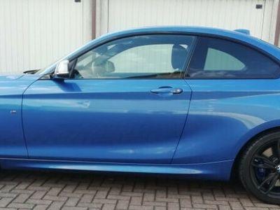 käytetty BMW M240 xDrive Coupe Sport-Aut. Facelift Mod.2018