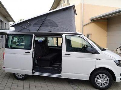 gebraucht VW California T6BEACH 2.0TDi 75 kW (102PS) 5-