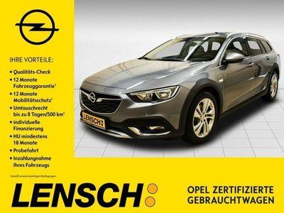 gebraucht Opel Insignia Country Tourer 2.0 CDTI AT *Navi*Sitzh*Kamera*