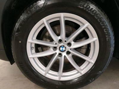 gebraucht BMW X3 xDrive20d AT Aut. AHK PDC Sport-Lederlenkrad