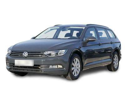 gebraucht VW Passat Variant 2.0 TDI Trendline NAVI ACC EU6