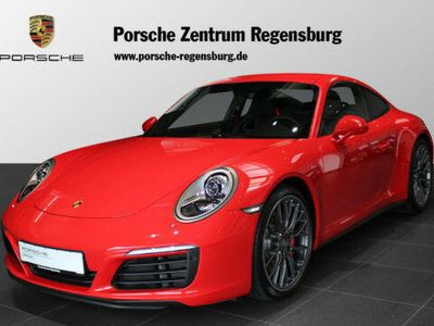 käytetty Porsche 911 Carrera 4S 991