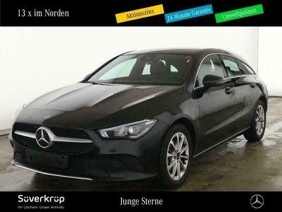 gebraucht Mercedes CLA180 SB/PDC