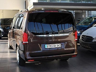 gebraucht Mercedes V250 V-Klassed LED-ILS Kamera Comand Standhzg. Parkass.