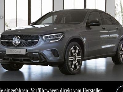gebraucht Mercedes 200 GLCCp. 4M LED Night Kamera Easy-Pack 9G Sitzh