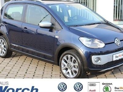 usado VW cross up! up! 1.0Klima/Navi/Sitzhzg.