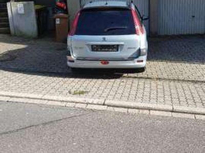 gebraucht Peugeot 206 SW 75 Filou