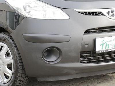 gebraucht Hyundai i10 Cool and Sound