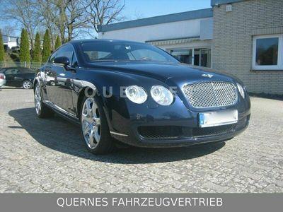 gebraucht Bentley Continental GT W12 MULLINER