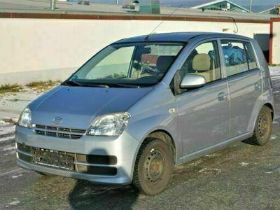 gebraucht Daihatsu Cuore 1.0 Klima* El Fenster*Zentralv.*12 Fach