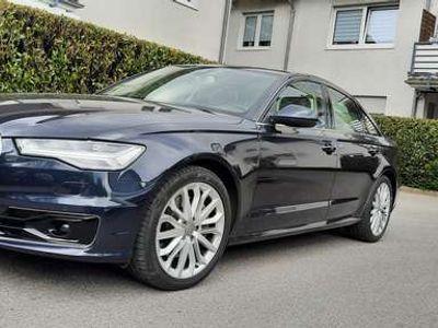 gebraucht Audi A6 3.0l quatrro Matrix/Schiebedach