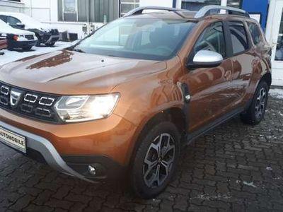 gebraucht Dacia Duster II 1.5 dCi EDC Prestige *AHK*Automatik*