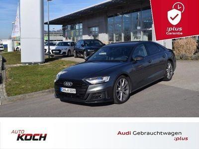 gebraucht Audi A8 50 TDI quattro 210(286) kW(PS) tiptronic