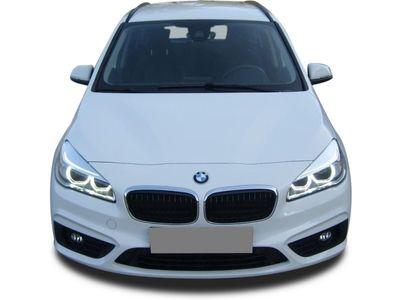 gebraucht BMW 218 Gran Tourer 1.5 Benzin