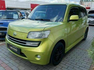 gebraucht Daihatsu Materia 1.5 *TÜV Neu*Standheizung*