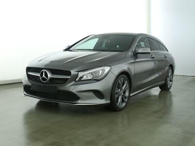 käytetty Mercedes CLA200 d SB