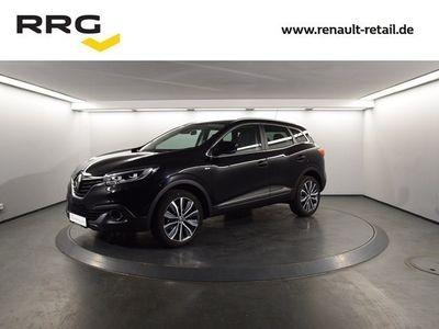 gebraucht Renault Kadjar KadjarBOSE EDITION dCi 130 8-FACH BEREIFT