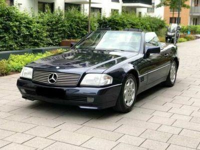 używany Mercedes SL320 Tüv 2021