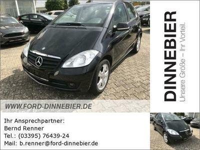 gebraucht Mercedes A160 A160(169.031) Gebrauchtwagen, bei Autohaus Dinnebier GmbH