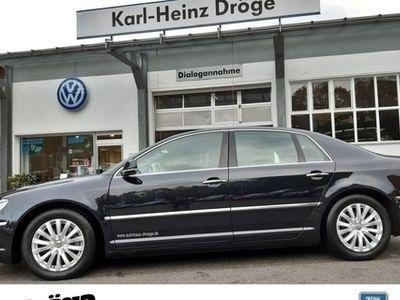 gebraucht VW Phaeton 3.0 TDI V6 Dynaudio AHK