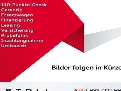 gebraucht Audi Q3 design quattro 2.0 TDI
