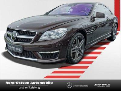 gebraucht Mercedes CL65 AMG AMG Comand Standhzg DriversP Distronic