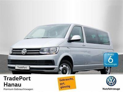 usata VW Caravelle T6langer Radstand Comfortline DSG Navi Climatronic 9-Sitzer