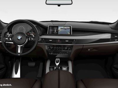 gebraucht BMW X5 M50d M Sportpaket Head-Up Tempomat Xenon RFK