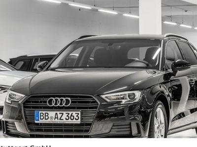 gebraucht Audi A3 Sportback sport 35 TFSI GRA Sitzh. PDC