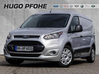 gebraucht Ford Transit Connect Trend T210 lang