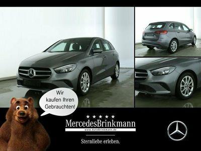 gebraucht Mercedes B180 d PROGRESSIVE/LED/SHZ/NAVI Parktronic/Klima/DPF