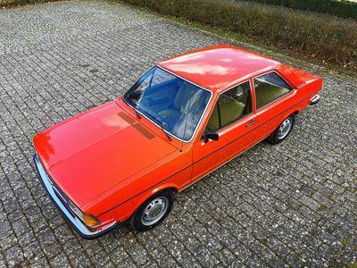 gebraucht Audi 80 LS B1 Typ 82 NSU Auto Union Bj.78 1,6L TÜV 22 als Limousine in Großtöpfer