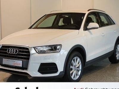 gebraucht Audi Q3 1.4 TFSI KLIMA XENON ALU