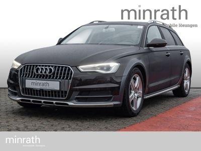gebraucht Audi A6 Allroad quattro 3.0 TFSI Xenon Navi AD Rückfahrkam. PDC LED