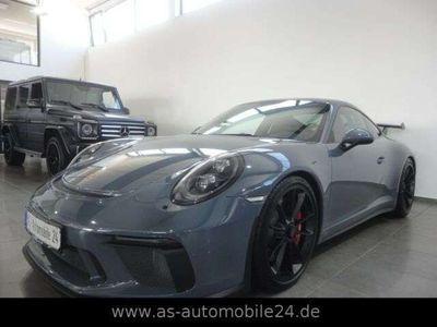 gebraucht Porsche 911 Urmodell *GT3 CLUBSPORT*LIFT*VOLLSCHALENSITZ*1.HAN