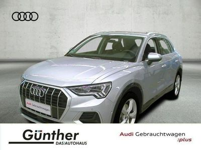 gebraucht Audi Q3 ADVANCED 40 TFSI QUATTRO+ACC+LED+
