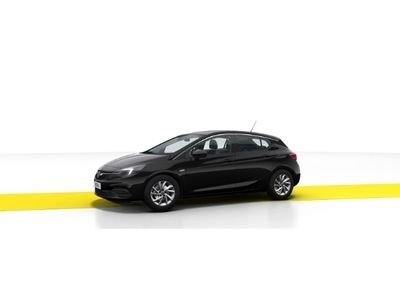 gebraucht Opel Astra Elegance 1.2 Turbo *SONDERAKTION* Voll-L