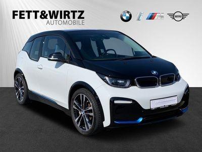 gebraucht BMW i3 s (94 Ah), 135kW