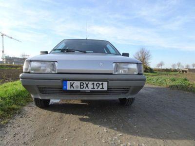 gebraucht Citroën BX 19 TZI Tecnic