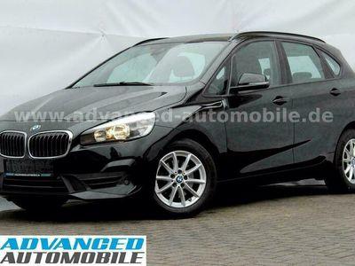 gebraucht BMW 216 Active Tourer d Advantage|NAVI|DRIVING-ACC als Limousine in Künzell
