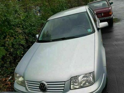 gebraucht VW Bora Lim. Comfortline