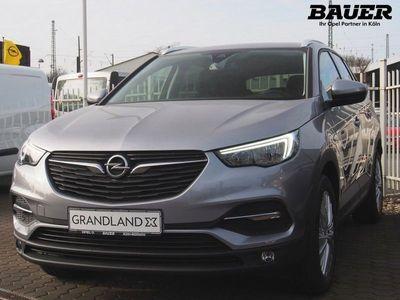 gebraucht Opel Grandland X 1.2 Edition
