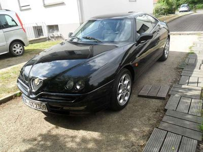 gebraucht Alfa Romeo GTV 2.0 Twin Spark L