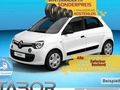 käytetty Renault Twingo 1.0 SCe 70 Life 5-T LED-Tagfahrlicht