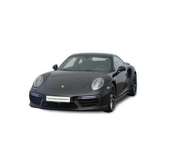 gebraucht Porsche 991 (911) Turbo S | Liftsystem |