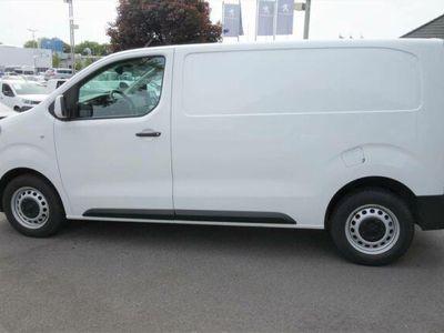 gebraucht Peugeot Expert Premium L2 BlueHDi 120 DAB Anhängerkupplu