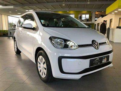gebraucht VW up! up! 1.0 4-Türer Klima Bluetooth14.000 EUR