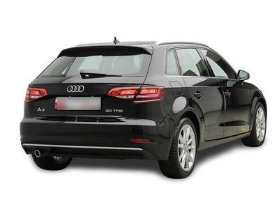 gebraucht Audi A3 Sportback 30 TFSi sport Navi DAB Xenon Klima